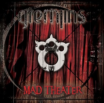 GREMLINS - MAD THEATER (Type A)