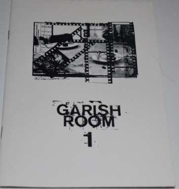the GazettE - Garish Room Vol. 01