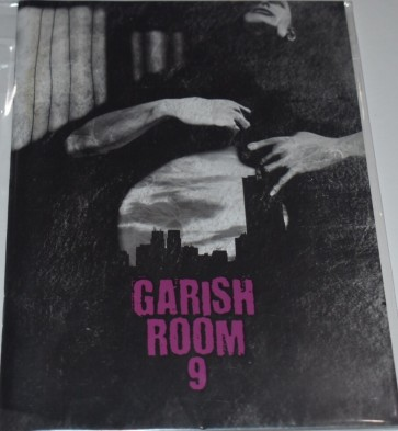 the GazettE - Garish Room Vol. 9