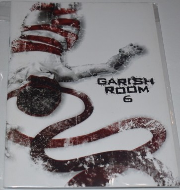 the GazettE - Garish Room Vol. 06