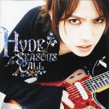 HYDE - SEASON'S CALL (Limited Edition)