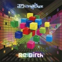 2nd Dyz - Re:birth (Type B)