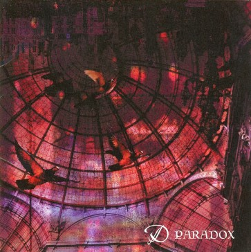 D - Paradox (2nd press)