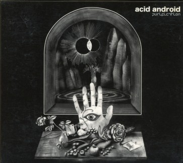 acid android - Purification (Limited Edition)