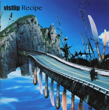 vistlip - Recipe (Limited Lipper Edition)