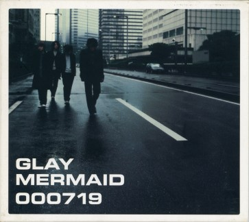 GLAY - MERMAID