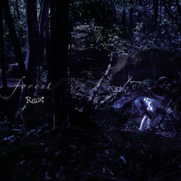 R指定(R-shitei) - forest (Limited Edition)