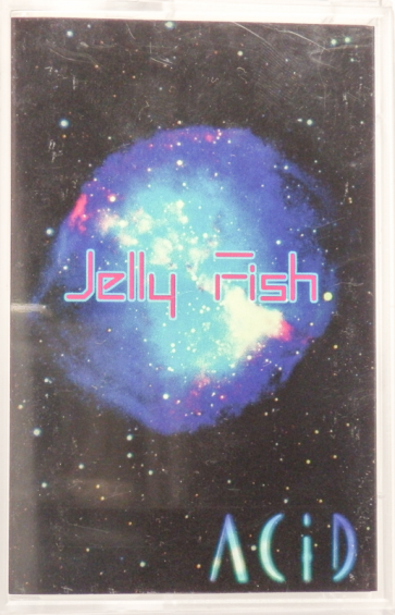 ACiD - Jelly Fish