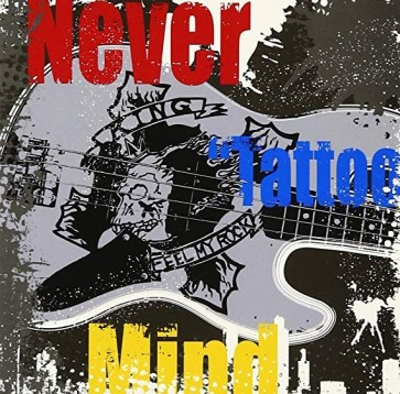 "KING - Never""Tattoo""Mind"