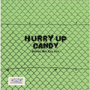 CANDY - HURRY UP