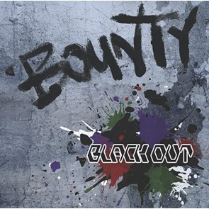 BOUNTY - BLACK OUT (Type B)