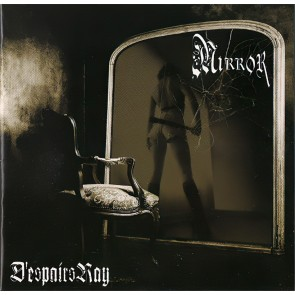 D'espairsray - MIRROR (Regular Edition)