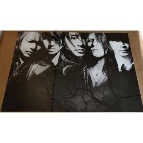 LUNA SEA - Self-cover album poster