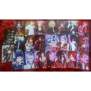 アンド(AND) - Various Photocard Collection 2 (incl. SIGNED)
