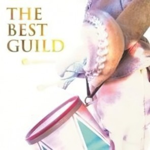 ギルド(Guild) - THE BEST GUILD (Limited Edition A)