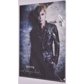 DAMIJAW - Made From Your Heart Mini-Clear File