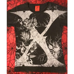 X JAPAN - Kick off to Madison Square shirt