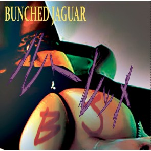 BUNCHED JAGUAR - ルーレット(ROULETTE)