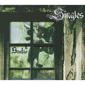 Sadie - Singles (Regular Edition)