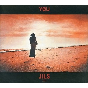 JILS - YφU -FOR ALL NEXT GENERATION- (Limited Edition)