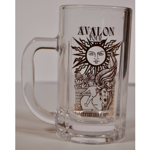 摩天楼オペラ(Matenrou Opera) - AVALON Glass Mug