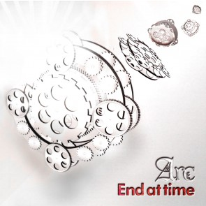 Arc - End at Time