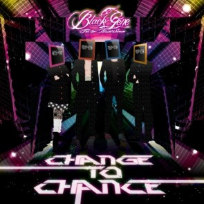 Black Gene For the Next Scene - CHANGE TO CHANCE (Limited Edition B)