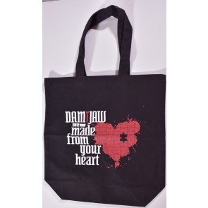 DAMIJAW - Made From Your Heart Eco Bag