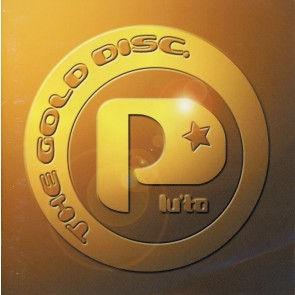 plu'to - THE GOLD DISC