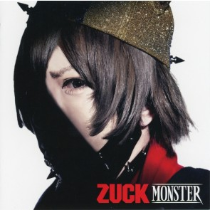 ZUCK - MONSTER (Limited Edition)