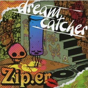 Zip.er - dream catcher (Type A)
