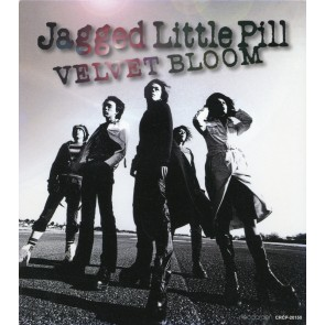 Jagged Little Pill - VELVET BLOOM