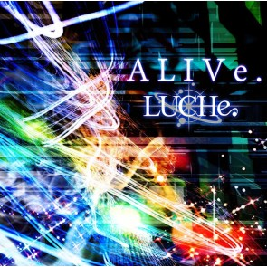 LUCHe. - ALIVe. (Type A)
