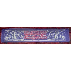 Blu-BiLLioN - sincerely 7 colours towel (purple)