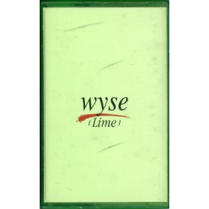 wyse -  Lime (2nd press)