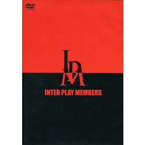 Angelo - INTER PLAY MEMBERS Vol.3