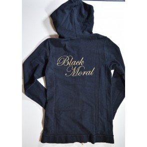 the GazettE - Black Moral Hoodie