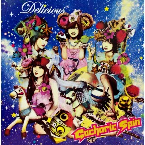Gacharic Spin - Delicious