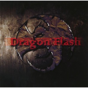 WHITEBLACK - Dragon Flash